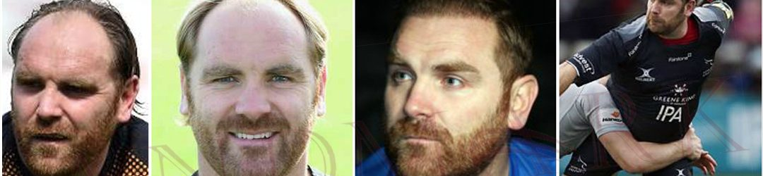 Andy Goode Ex-England Rugby Union Player
